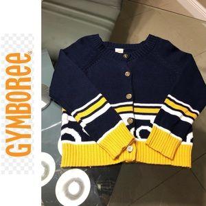 Gymboree beautiful girls cardigan size 5/6